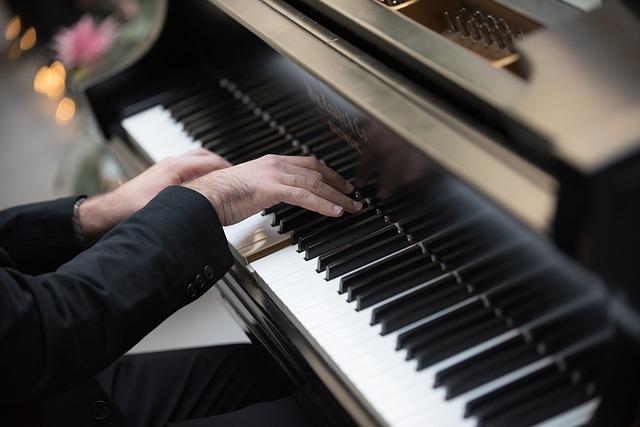 Pianoforti digitali e tastiere