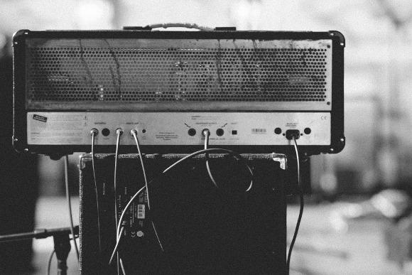 Amplificatori per strumenti